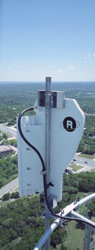 Remec Magnum, Sector Antenna in Austin, Texas